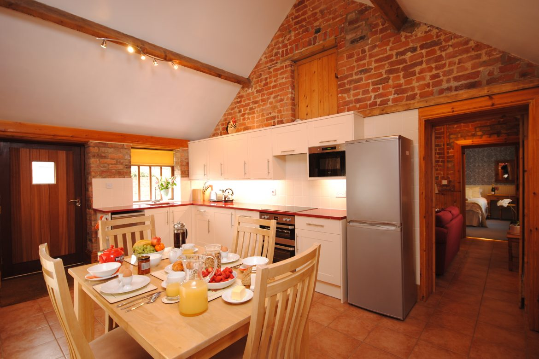 Field House Turnip House kitchen