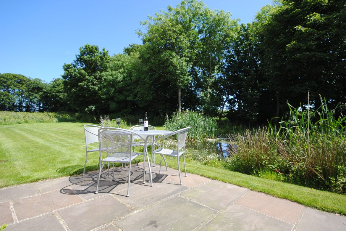 The Spinney, High Barn Cottages, Heritage Escapes