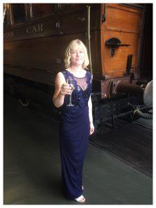 Fiona Visit York 2019 Award